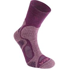 Women's Hike Lightweight T2 Merino Endurance Boot Socks