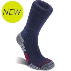 Men's Hike Lightweight Merino Endurance Boot Socks