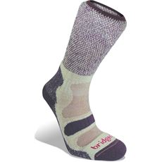 Women's Hike Lightweight Cotton Cool Comfort Boot Sock