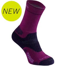Women's Hike Midweight Merino Endurance Boot Socks