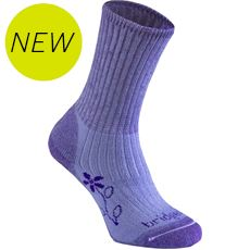 Women's Hike Midweight Merino Comfort Boot Socks