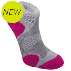 Women's Trail Sport Lightweight Merino Cool Comfort Ankle Socks