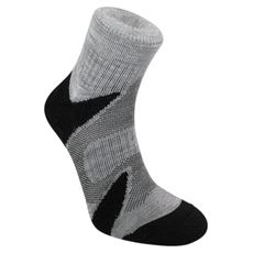 Men's Trail Sport Lightweight Merino Cool Comfort Ankle Socks