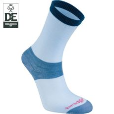 Women's Base Layer Coolmax Liner Boot Socks (2 Pairs)