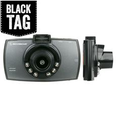 DVR Dash Cam with 8GB MicroSD Card