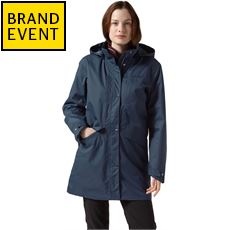 Women's Aird Waterproof Jacket