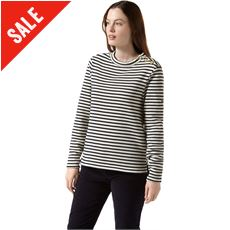 Women's Balmoral Crew Neck Fleece