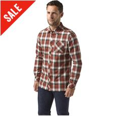 Men's Harris Long Sleeve Shirt