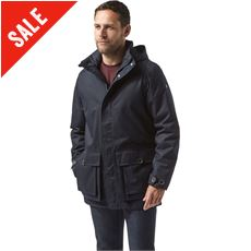 Men's Feargan Insulated Waterproof Jacket