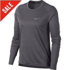Women's  Miler Long-Sleeve Top