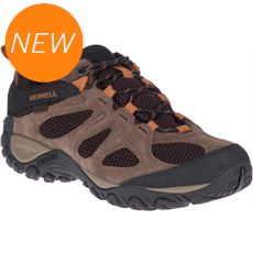 Men's Yokota Low WP Walking Shoes