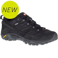 Men's MOAB 2 Smooth GORE-TEX Walking Shoes