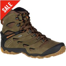 Men's Chameleon Tall GTX Boots