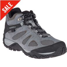 Men's Yokota Mid WP Walking Boots