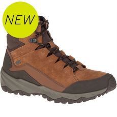 Men's Icepack Mid Polar Waterproof Boots