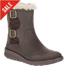 Women's Tremblant Ezra Zip Polar Waterproof Boots
