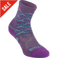 Women's Hike Lightweight Merino Endurance Ankle Socks