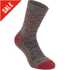 Men's Hike Lightweight Merino Endurance Ankle Socks