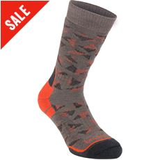 Men's Hike Midweight Merino Endurance Boot Socks