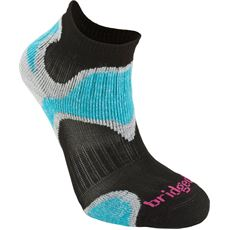 Women's Trail Sport Ultra Light T2 Merino Comfort Ankle Socks