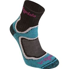 Women's Trail Sport Lightweight T2 Merino Cool Comfort ¾ Crew Socks