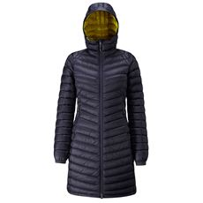 Women's Microlight Down Parka