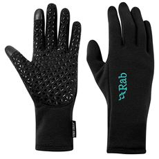 Women's Power Stretch Contact Grip Gloves