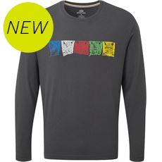 Men's Tarcho Long Sleeve Tee