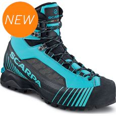 Women's Ribelle Lite OD Mountain Boots