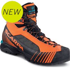 Men's Ribelle Lite OD Mountain Boots