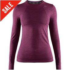Women's FuseKnit Comfort RN LS Baselayer Top