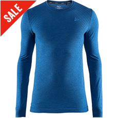 Men's FuseKnit Comfort RN LS Baselayer Top