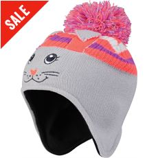 Kids' Watch Out II Beanie
