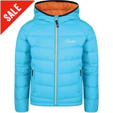 Children's Download Insulated Jacket