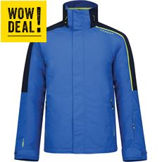 Men's Aligned Ski Jacket