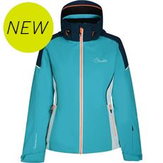 Women's Contrive Ski Jacket