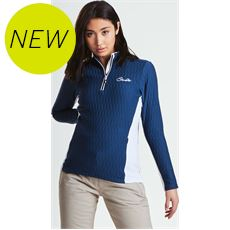 Women's Dilatant Core Stretch Pullover