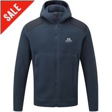 Men's Moreno Hooded Fleece Jacket