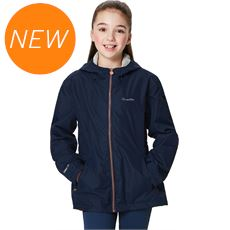 Kids' Jacobina Waterproof Jacket