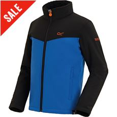 Kids' Rivendale Softshell Jacket