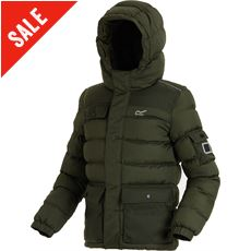 Kids' Larimar Insulated Jacket