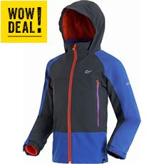 Kids' Hydrate III 3 in 1 Jacket