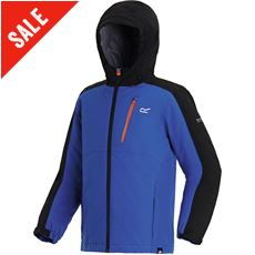 Kids' Aptitude III Insulated Waterproof Jacket