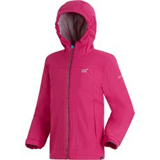 Kids' Hurdle II Waterproof Jacket