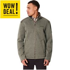 Men's Garvey Fleece