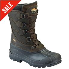 Men's Solden Winter Boots