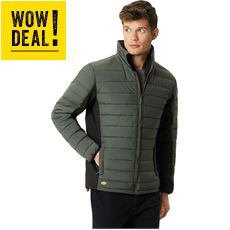 Men's Ibsen Insulated Jacket