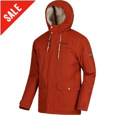 Men's Syrus Waterproof Jacket