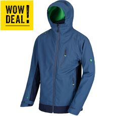 Men's Wentwood III 3 in 1 Jacket