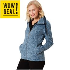 Women's Zabel Fleece